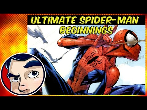 COMICS REVIEW(FR): Ultimate Spider Man #200