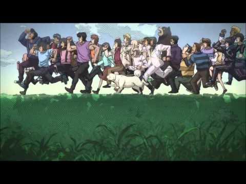 Shikuramen - Buchikome!! hajime no ippo rising ending 1