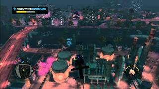 Repeat youtube video 'Saints Row: The Third' Gameplay Walkthrough - Party Time