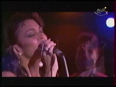Chante Moore | Montreux 1992 | As If We've Never Met