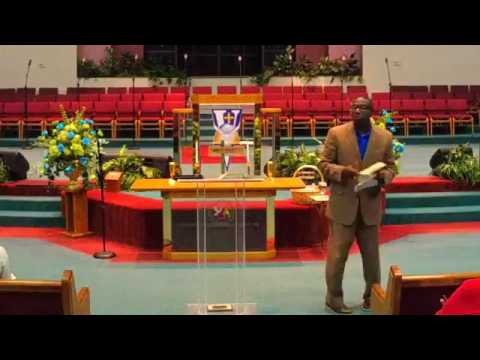 "Family Word Night with Pastor Chris - Living Beyond Your Feelings ""Guilt"" - Chapter 12"
