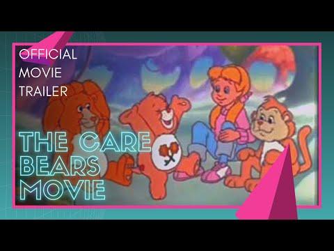 The Care Bears Movie The Care Bears Movie Original Trailer 1985 YouTube