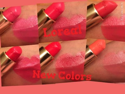 (new)-loreal-lipstick-colors-review/demo-!!