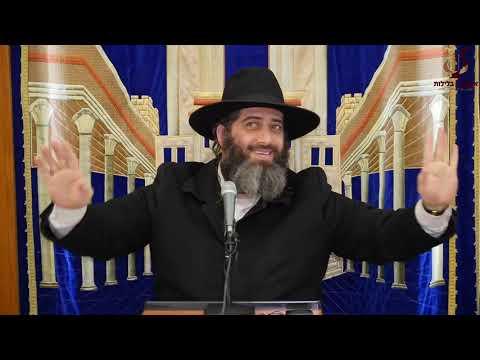 הרב רונן שאולוב - למה חזרתי בתשובה !