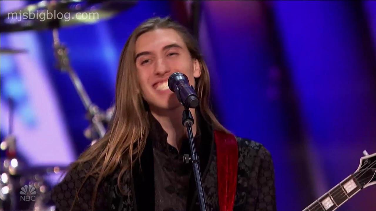 America's Got Talent 2020 Liliac Audition
