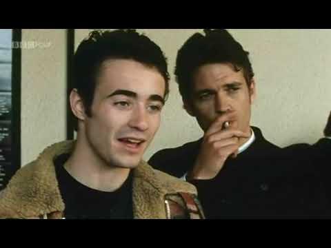 The Crow Road (Iain Banks-Gavin Millar BBC-1996) E01 Prentice