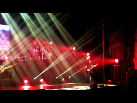 Sounds of Freedom, Within Temptation, 15 April 2012, Theatre Carre HD QUALITY