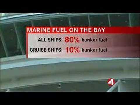 Bunker fuel ban?