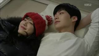 Video ►BLOOD (블러드 ) [HD] ♫-- Park Ji-sang and Yoo Ri-ta-- mv-- ♫ download MP3, 3GP, MP4, WEBM, AVI, FLV Maret 2018