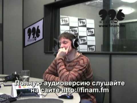 """Русский рок в лицах: группа """"Восточный синдром"""""""