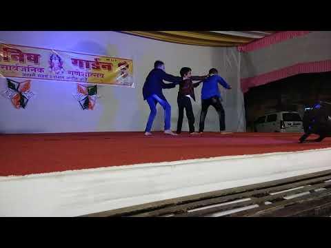 Manish garden ganesh festival 2017 sarthak
