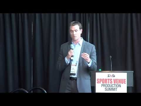 Sports Venue Production Summit: Pushing The Limits Of Technology In Sports Venues