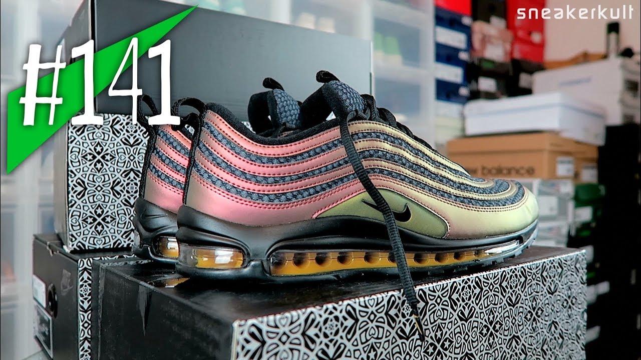 708ecf53034 141 - Skepta x Nike Air Max 97 Ultra  17 - Review - sneakerkult ...