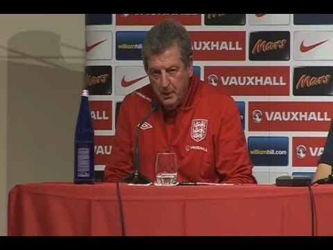 San Marino v England - Hodgson: We must respect San Marino