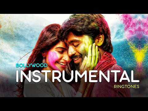 Top 5 Best Bollywood Instrumental Ringtones 2019   Download Now