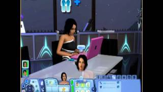 Tuto Sims 3 : Controler les compétences.