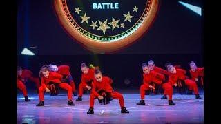 Батл, группа NEXT школа танца TODES-Калуга, отчетный концерт, 08 июня 2019
