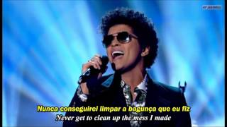Baixar Bruno Mars - When I Was Your Man - Legendado (Português BR)