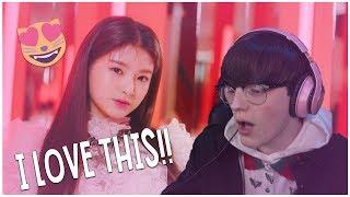 EVERGLOW Bon Bon Chocolat MV Reaction!! (에버글로우)봉봉쇼콜라