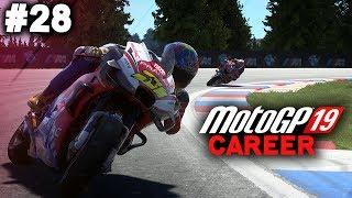 MotoGP 19 Career Mode Gameplay Part 28 - ABSOLUTE DOMINATION (MotoGP 2019 Game Career Mode PS4 / PC)