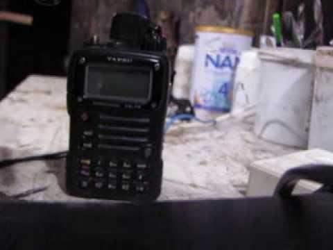 Yaesu Vr-5000 инструкция на русском языке - фото 11