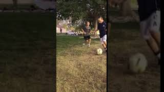 Download Video Brother soccer competitiveness MP3 3GP MP4