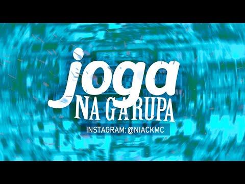 MC Niack - Joga Na Garupa Aúdio