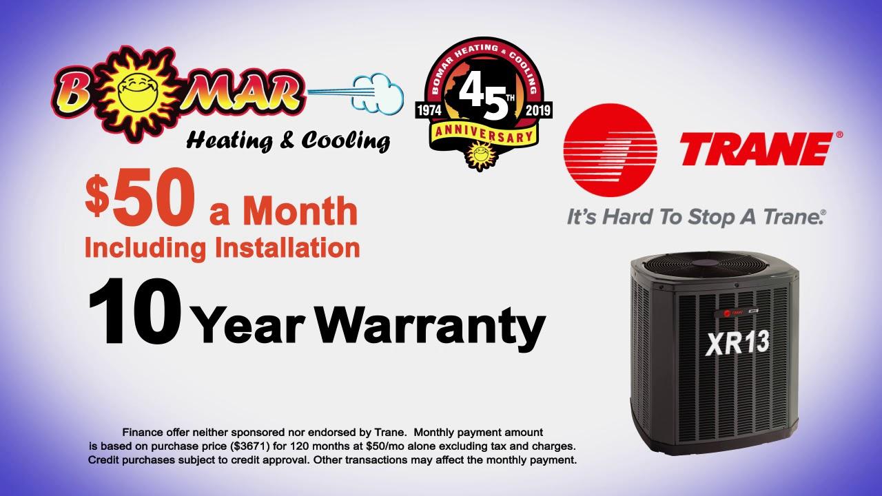 AC Repair Freeport IL | BoMar Heating & Cooling