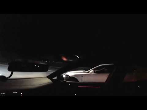 MK7 GTI Stage 2 VS 2012 Lexus ISF