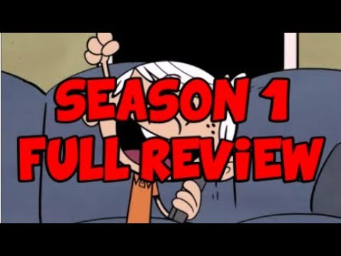 the loud house out on a limo transcript