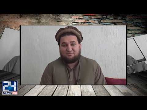 Former spokesperson Ehsanullah Ehsan rips apart TTP in confession video