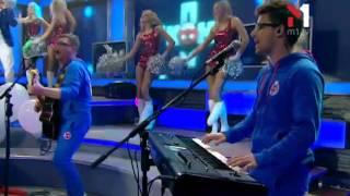 Премьера клипа DZIDZIO — «Я и Сара» - ПОПконвеєр - 14.11.2013 - Часть 5
