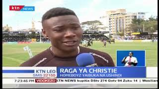 Klabu cha Raga cha Mwamba kimepoteza dhidi ya Bluebulls | KTN News Leo