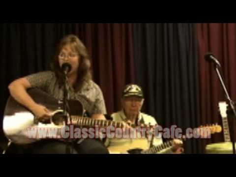 Diane Berry sings Connie Smith LIVE in Nashville, TN!