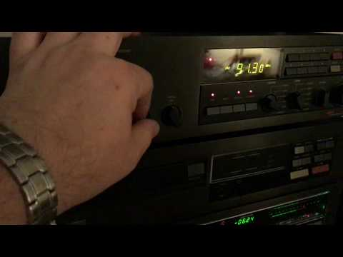 Amazing Proton Cassette Deck sounds like a CD!!!