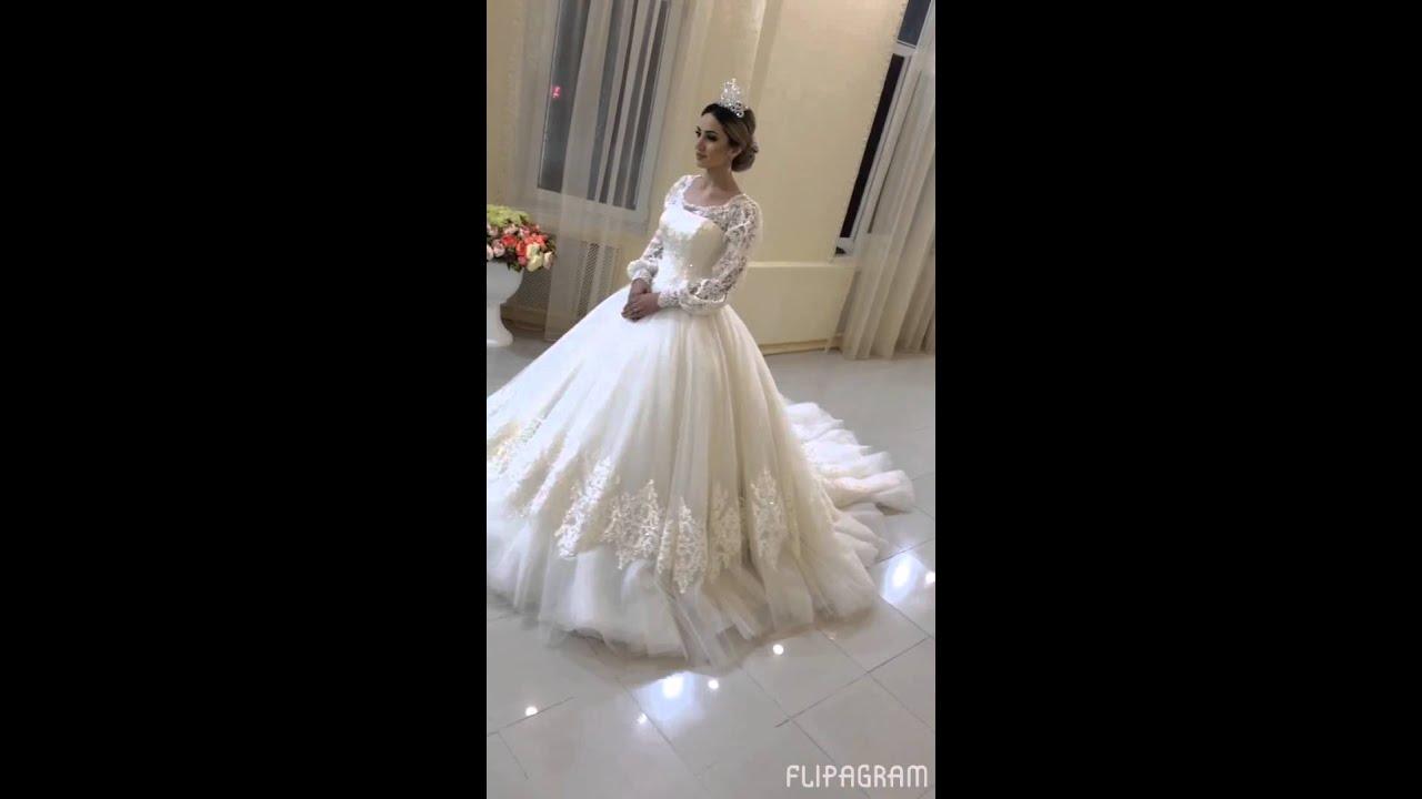 Свадебные платья в махачкале 2016