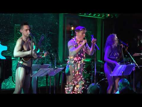 The Skivvies and Randy Harrison  Lights Medley
