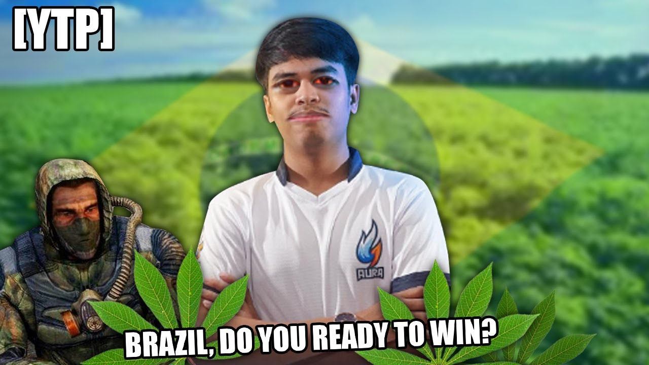[YTP] Wawan MKS and Brazil, but it's Awkward & Absurd (Brazil do you ready to win)