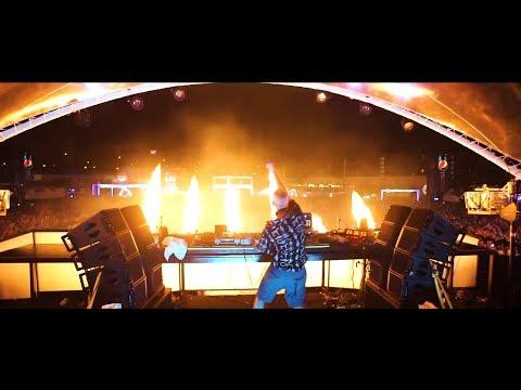 Fatboy Slim Live Set | S2O 2019 BANGKOK