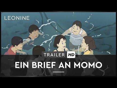 Ein Brief An Momo - HD-Trailer (deutsch/german)
