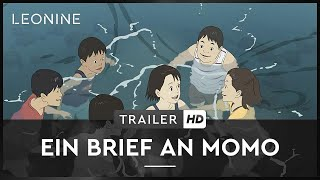 Ein Brief An Momo - HD-Trailer (deutsch/german)