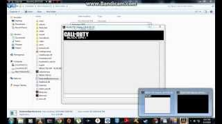 How to install Call of Duty Black ops 2 multiplayer (REDACTED REPACK)  (only MP)WORKING 100%