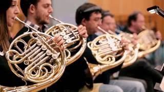 Megatrax Presents: Epic London Orchestral Series Featurette thumbnail