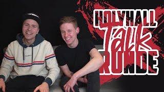 HOLYHALL | TALK RUNDE #7