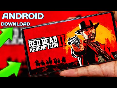 Download Red Dead Redemption 2 On Android Mobile | Game Like RDR 2 | 2018 (HINDI)