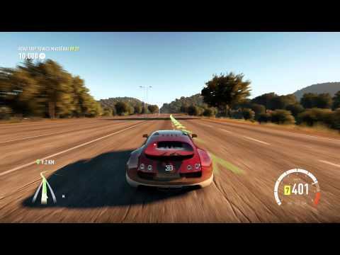How Fast Can My Bugatti Veyron Go? Youtube