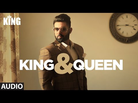 KING & QUEEN: Harsimran (Full Audio Song) King | Enzo | Latest Punjabi Songs 2018