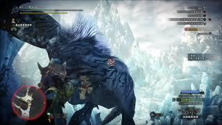 魔物獵人 世界 Iceborne ─ 狩獵雷顎龍