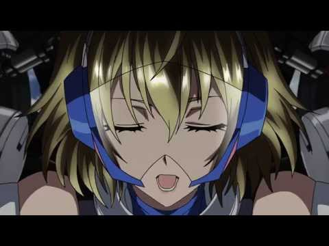 [Cross Ange] Dragon Song (Ch. 11)  (Endless Song?)