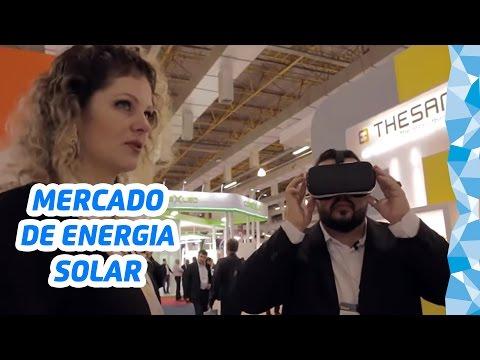Intersolar South America - mercado de energia solar